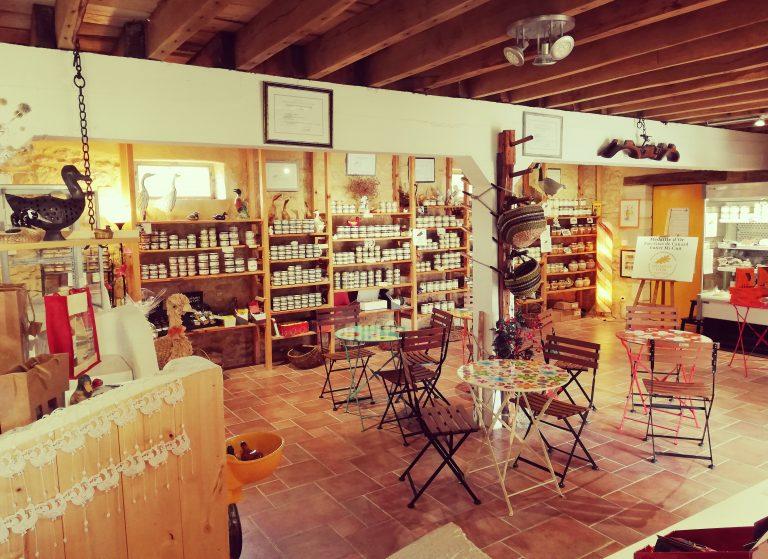 boutique intérieure